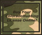 Buy Your Colorado Hunting License Online!