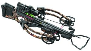 Carbon Nitro RDX Crossbow-TenPoint Technologies-Whitetail Hunting-Archery-BFMG-Content-Youth Hunting