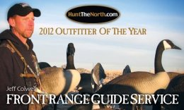 Colorado Waterfowl Hunting - HuntTheNorth.com