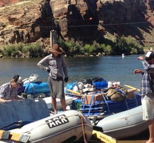 Arizona River Rafters