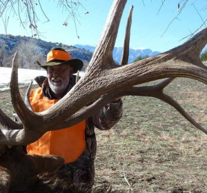 Colorado Deer Hunt