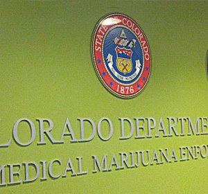 Colorado Department of Licensing and regulations