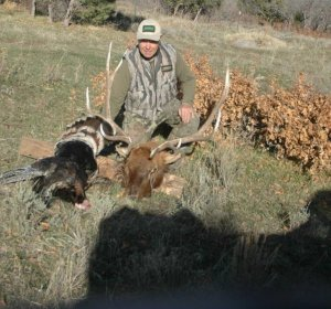 Colorado hunting license fees hunting in colorado for Fishing license colorado