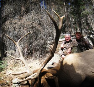 Colorado lifetime hunting license