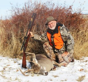 Colorado muzzleloader regulations