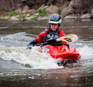 Colorado Whitewater Association