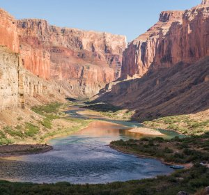 Grand Canyon Colorado River