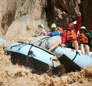 Grand Canyon River Outfitters