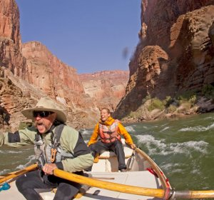 Grand Canyon River Trips