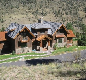 Hunting Cabins for Sale in Colorado