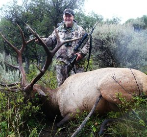 Hunting Lodges in Colorado