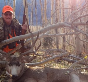 Mule Deer Hunting Guides