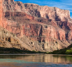 What River is in the Grand Canyon?