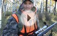 2010 colorado elk and deer hunt