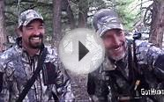 Archery Elk Hunting Tips by Marc Warnke of Outdoors