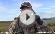 Bowhunting Grizzly Bear and Caribou in the Arctic - Alaska