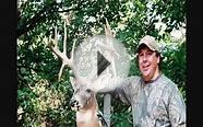Cheap Whitetail Hunts