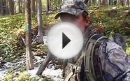 Colorado Backcountry Elk Bow Hunting with Janis Putelis