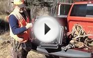 Colorado Elk Hunt 2013
