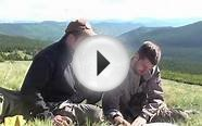 Colorado Elk Scouting