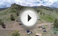 COLORADO HUNTING RANCH FOR SALE- TOP RAIL RANCH