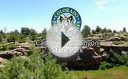 Colorado Parks and Wildlife - Castlewood Canyon State Park