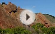 Colorado Parks and Wildlife - Roxborough State Park