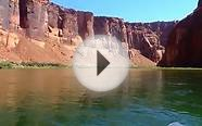 Colorado River tour (Grand Canyon)