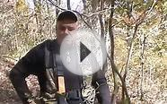 Crows Nest Hunting Blind - Thehomesteadingboards.com