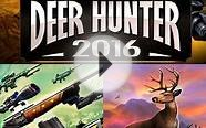 Deer HUNTER 2016 Download | Freeware.de