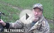 Deer Hunting With Crossbow Monster Ohio Buck