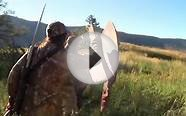 Elk Hunting Tips with a Montana Decoy