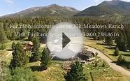 Elk Meadows Ranch - Montana Ranches for Sale.