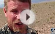 Full Draw Consulting : New Mexico Antelope hunt with Eric B