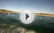 Go Pro Camera Wave Runner Colorado River