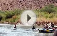 Grand Canyon - Colorado River Rafting