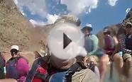 Grand Canyon rafting 2015