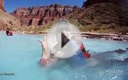 Grand Canyon Rafting 6 & 7 Day Rafting Trips