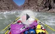 Grand Canyon River Trip 2014