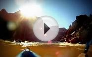 Grand Canyon White Water in the Duckie (goPro)