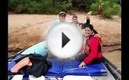 Grand Canyon Whitewater Rafting 8/21/13