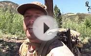 Henry Mountain Rifle Hunt - Utah Big Game Outfitters 2015