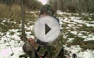 Hunting Deer with Bow in Colorado
