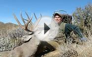 Idaho Mule Deer Hunting in Hunting Units 43, 44, 48 and 49
