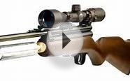 Information About Air Rifles - Home Life Country