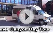 Inner Grand Canyon Day Tour - The Best Way to Get to the