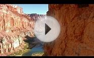 Inside the Grand Canyon: 6 days on Colorado River, Arizona