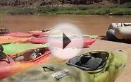 Kayaking the Grand Canyon 2013: Two Weeks in Paradise