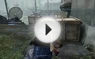 Last of us hunting rifle interrogation match