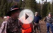 Lee Livingston Wyoming Hunting Trips